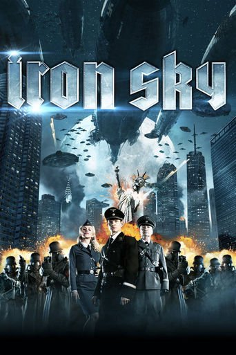 Iron Sky – Támad a Hold !