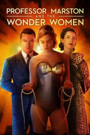 Professor Marston and the Wonder Women online filmek - filminvazio