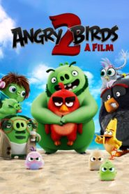 Angry Birds 2 – A film