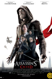 Assassin's Creed online filmek - filminvazio