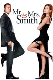 Mr. és Mrs. Smith online filmek - filminvazio