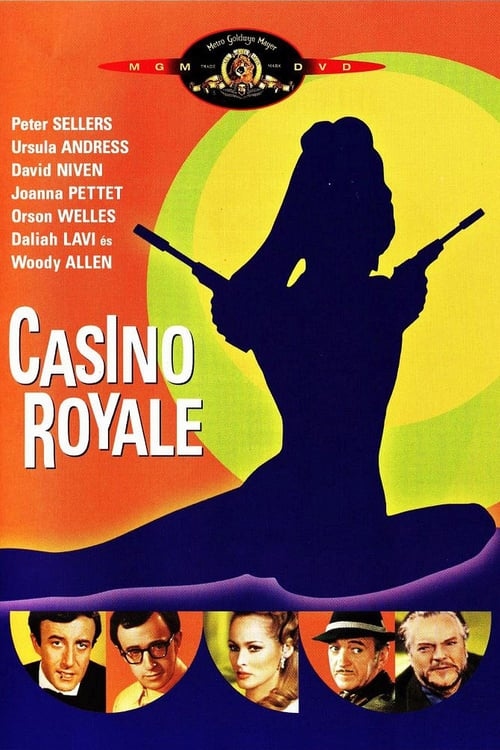 James Bond: Casino Royale