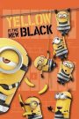 Minions – Yellow is the New Black