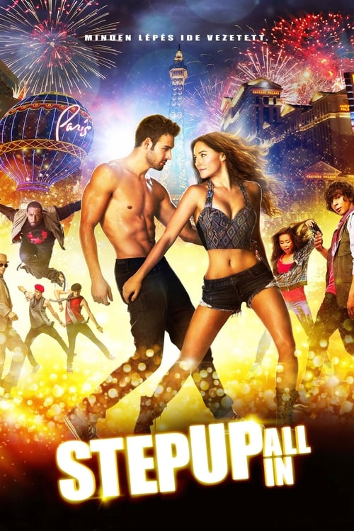 Step Up – All In