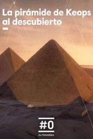 Mysterious Discoveries in the Great Pyramid