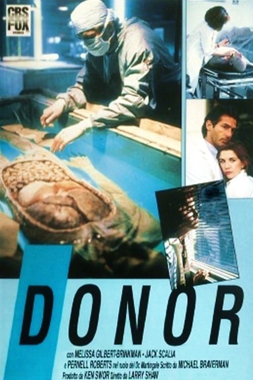 A donor