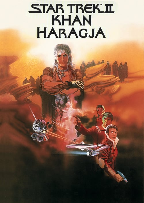 Star Trek: Khan haragja