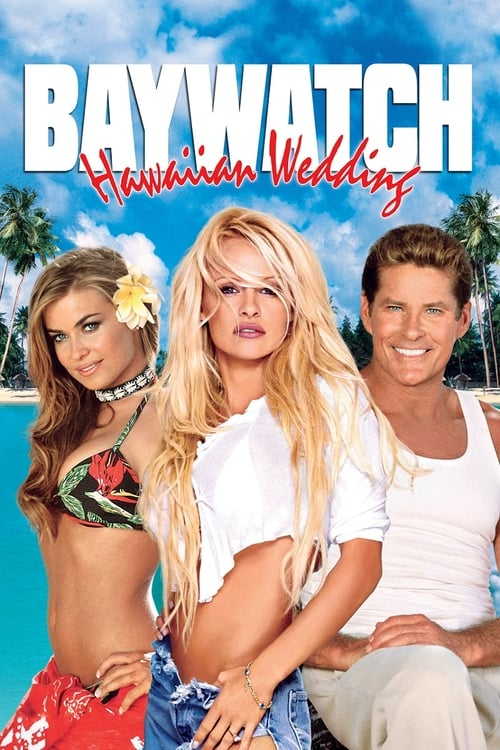 Baywatch – Hawaii esküvő