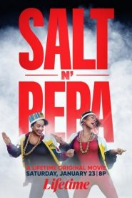 Salt-N-Pepa (2021) Movie