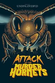 Attack of the Murder Hornets