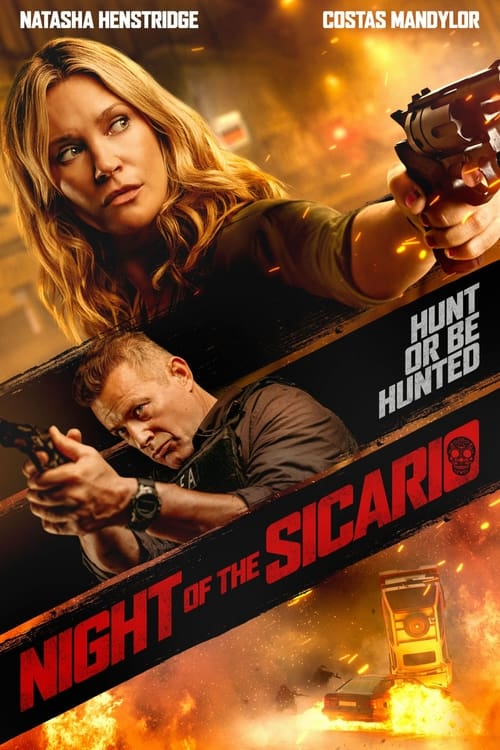 Blindsided – Night of the Sicario