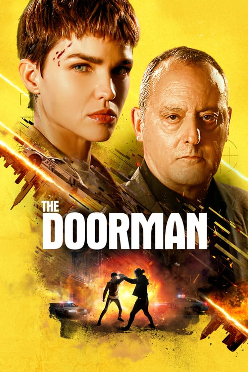 The Doorman – Több mint portás