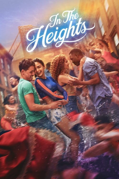 In the Heights – New York peremén