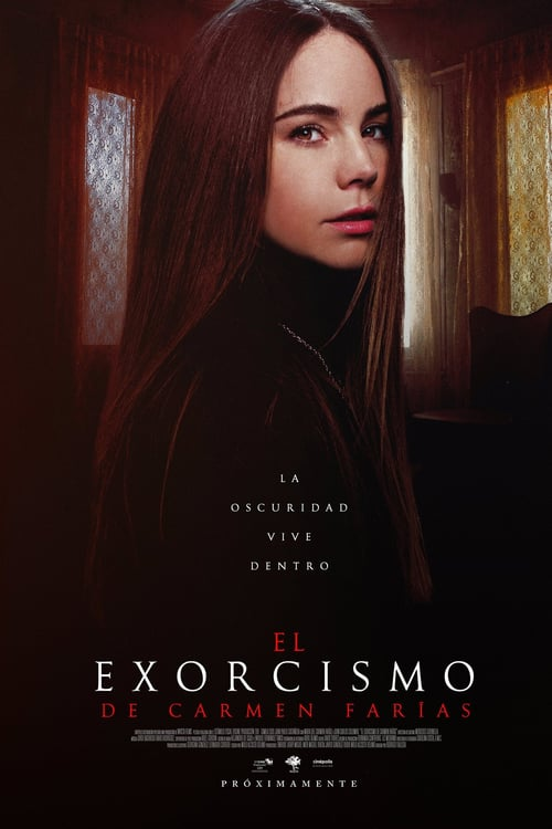 The Exorcism of Carmen Farias