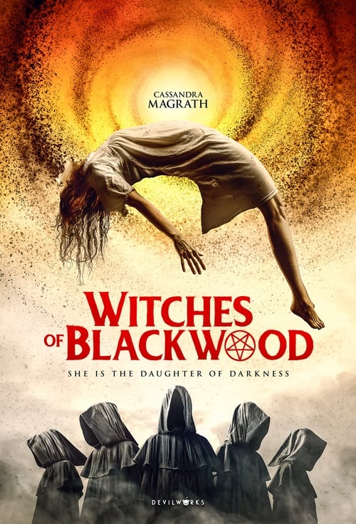 The Unlit – Witches.of.Blackwood